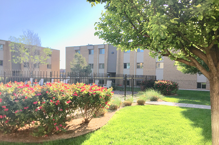 Lambie Lane Apartments Amarillo TX - Mays Inc.